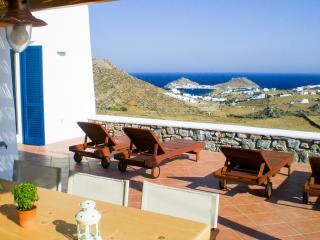 Tranquil Villa, Mykonos - Hydra Town vacation rentals