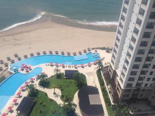 Oceanfront 3 BR Grand Venetian Beauty! - Puerto Vallarta vacation rentals