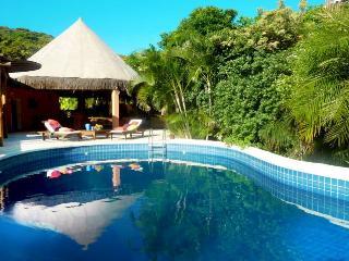 Charming Villa in Buzios Ferradura - Buzios vacation rentals