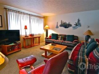 Ski At A-Basin Until Mid-June! Great View of Slopes! Large 3BR Sleeps 8-10 - Keystone vacation rentals