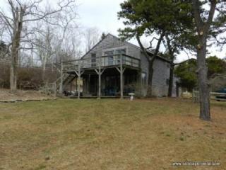 #2006 Post & beam vacation home in a lovely rural setting - Chilmark vacation rentals