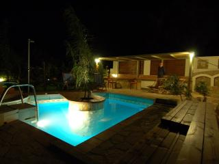 Live your island Greek myth 1h from Athens in Evia - Euboea vacation rentals