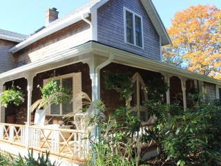 #8160 Grand Victorian Home Near The Heart Of Oak Bluffs - Oak Bluffs vacation rentals