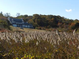 #2079 SPECTACULAR and expansive views of the Vineyard Sound - Chilmark vacation rentals