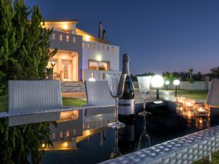 Muthee  Luxurious Private Villa - Laganas vacation rentals