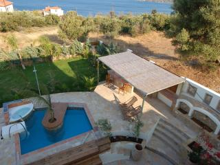 Live your dream  1h from Athens in a loft in Evia - Euboea vacation rentals