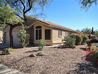 Resort Style 3/2 Home With Pool & Spa - Cave Creek vacation rentals