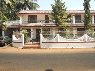 LUXURY VILLA TO RENT IN PANAJI, NORTH GOA - Benaulim vacation rentals