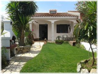 Casa Eliam near the sea - La Caletta vacation rentals