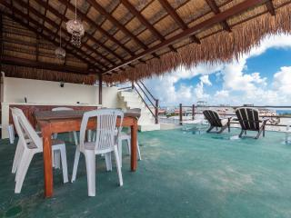 Condo Palma 3 bedroom ocean view huge space - Playa del Carmen vacation rentals