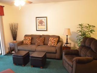 Lakefront Condo- 3 night stays-Onsite Marina - Hollister vacation rentals