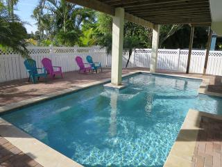 Sea Breeze Pool Home - Holmes Beach vacation rentals