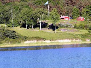 Your own private bathingshore in the Archipelago - Gryt vacation rentals