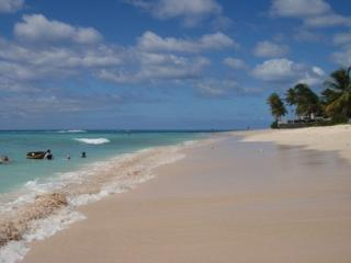Beachside, Fully Equipped, Comfortable Downstairs - Saint Michael vacation rentals
