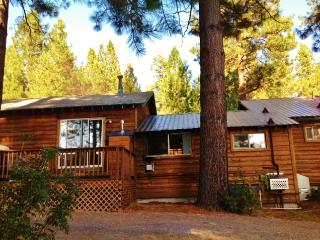 Lake Almanor Adventures Cabin #12 - Lake Almanor vacation rentals