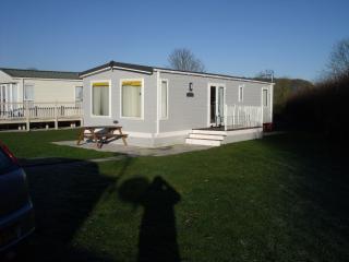 Lakeside Holiday Rental - Burgh le Marsh vacation rentals