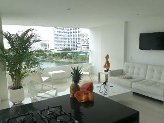 LA MEJOR VISTA DE CARTAGENA - Cartagena District vacation rentals