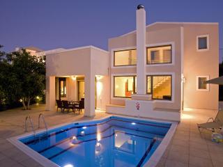 Salvia Villas - Villa Irini - Rethymnon vacation rentals
