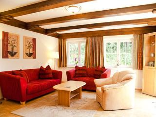 Vacation Apartment in Bad Gastein - 1453 sqft, comfortable, rural, modern (# 5584) - Stall vacation rentals