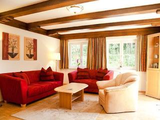 Vacation Apartment in Bad Gastein - 1453 sqft, comfortable, rural, modern (# 5584) - Kaprun vacation rentals