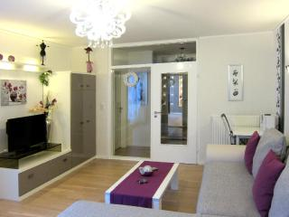 Vacation Apartment in Bremen - 431 sqft, comfortable, central, bright (# 5587) - Bremen vacation rentals