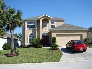 Stunning Orlando villa with games room & spa - Auburndale vacation rentals
