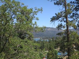 #061 Three Bears Forest Retreat - Big Bear Lake vacation rentals