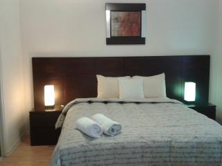 Modern apart. w/ balccony club house near Larcomar - Lima vacation rentals