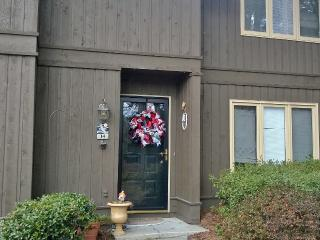 Beautiful Townhome in upscale development - Savannah vacation rentals