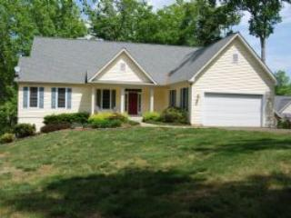 Maple Springs - Louisa vacation rentals