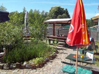 Ferienwohnung Seeblick - Lohmen vacation rentals