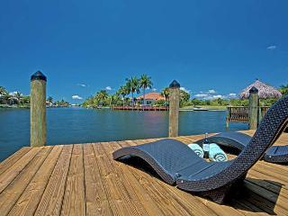 Cape Coral - Cape Harbour Marina Area - Cape Coral vacation rentals