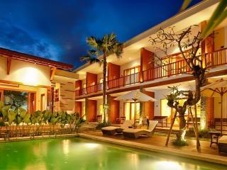 Balcony Living Apartment Seminyak 2 stories - Kuta vacation rentals