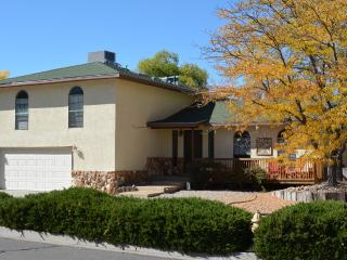 Sandia Foothills Home  Mountain and Sunset Views! - Los Ranchos de Albuquerque vacation rentals