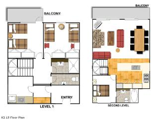 K2 15 - Mansfield vacation rentals