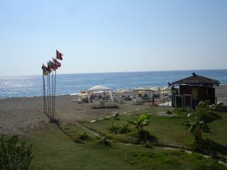 Luxury Beach Residence in Alanya - Kargicak vacation rentals