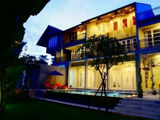 5 bedroom Villa Wida - Nusa Dua Peninsula vacation rentals