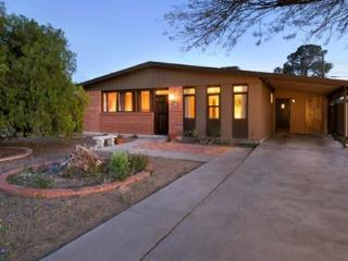 Beautiful home in the heart of Tucson - Vail vacation rentals