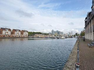 River-side 3 bedroom apartment + free parking space- Southbank - London vacation rentals