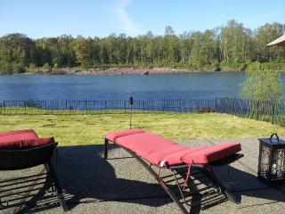 Wood's River Lodge - Lake Stevens vacation rentals