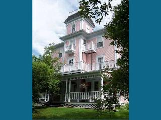 The Old Mansion House - Historic 8 Bedroom Home - Hatley vacation rentals