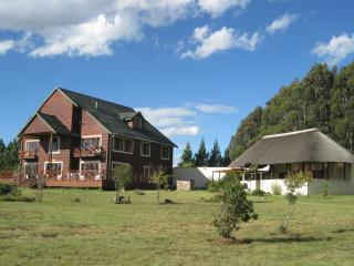 Greystone Lodge Private Nature Reserve - Machadodorp vacation rentals
