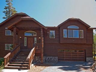 Woodside- 3 Floor West Shore 5 BR Lodge with Hot Tub, Pool Table & Game Room - North Tahoe vacation rentals