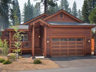 Winter Creek - Truckee 3 BR Walking Distance to Downtown - From $1000/wk - Truckee vacation rentals