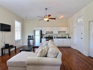 Downtown Luxury 2 BR / 1 BA Condo - Charleston vacation rentals