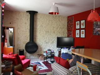 maison - La Rochelle vacation rentals