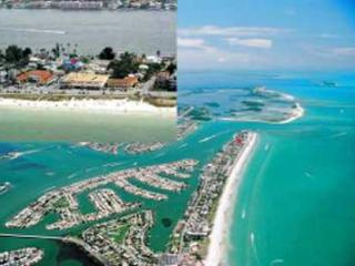 Traders' Haven - Saint Pete Beach vacation rentals