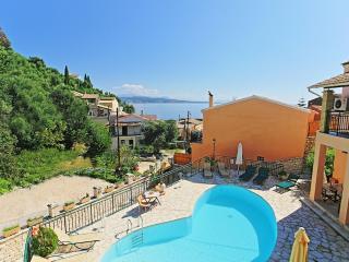 Kaminaki Villas Delphine - Corfu vacation rentals