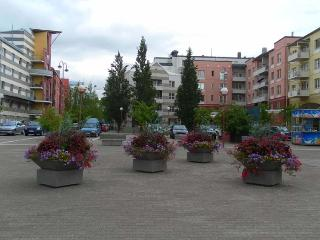 City  style  flat / Best & Cheap - Helsinki vacation rentals