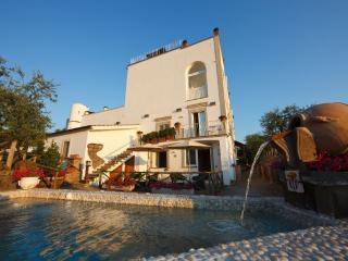 Villa Splendid View - Massa Lubrense vacation rentals